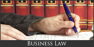 Writing Legal Document - Law Firm