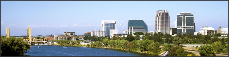 Sacramento City Line - Law Firm